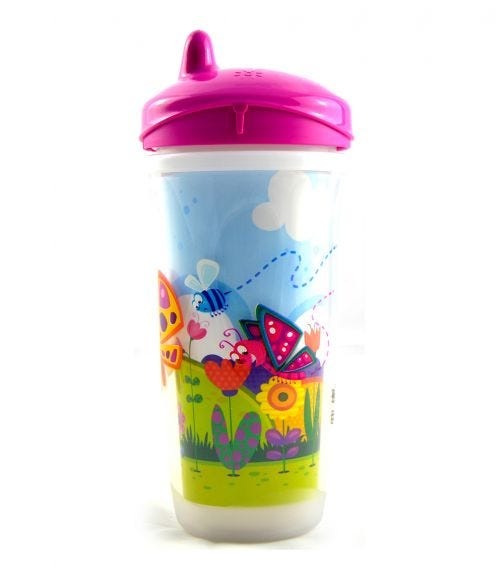 PLAYTEX BABY Sipsters Stage 3 Spout Cup