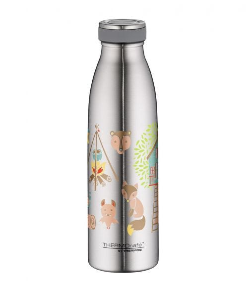 THERMOS Thermocafe Double Wall Stainless Steel