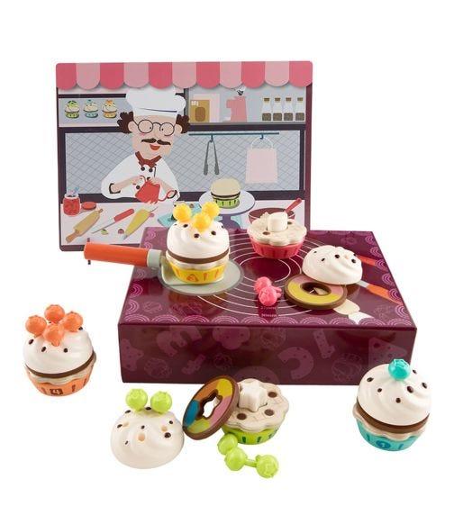 TOPBRIGHT Logi-123 Cake Box