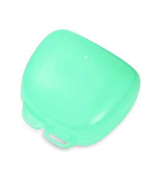 NIP Soother Box - Blue