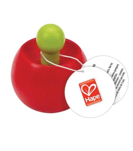 HAPE Spinner - Red