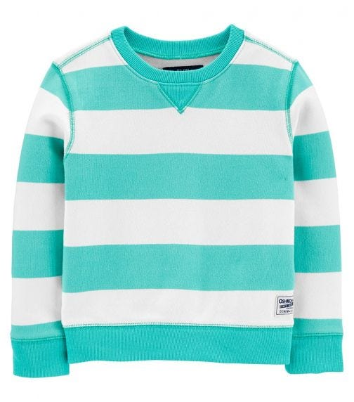OSHKOSH Striped Pullover