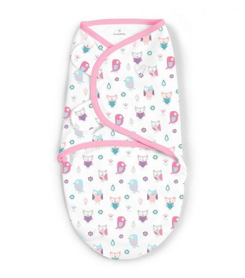 SUMMER INFANT Swaddle Me From 0-3 Months In Caho