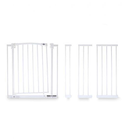 PIXIE Safety Gate With Extension - Set Of 1