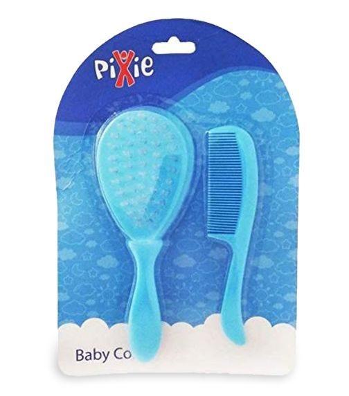 PIXIE Comb Set  Blue