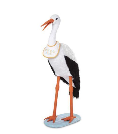 MELISSA&DOUG Stork