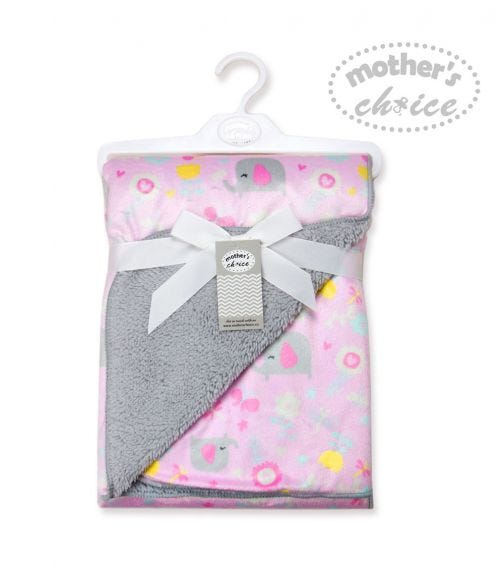 MOTHER'S CHOICE Baby Blanket