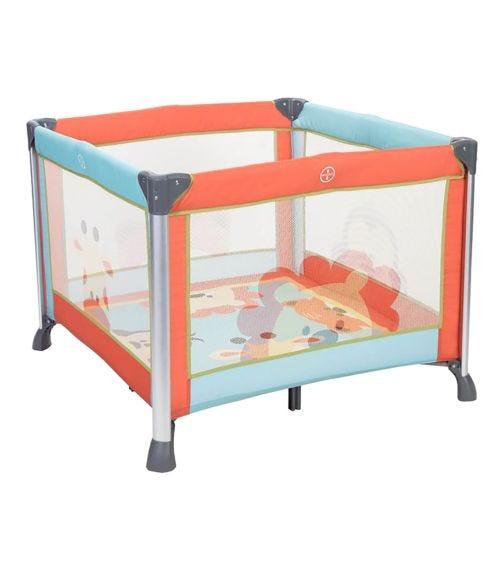 BABYTREND Kid Cube Nursery Center Peek A Boo Pals