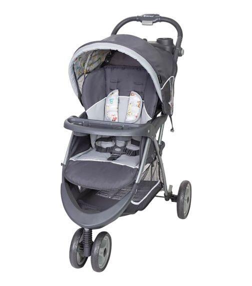 BABYTREND Ez Ride5 Stroller Tanzania