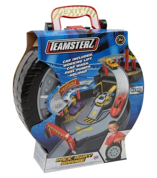 TEAMSTERZ  Packaway Garage 1 Car