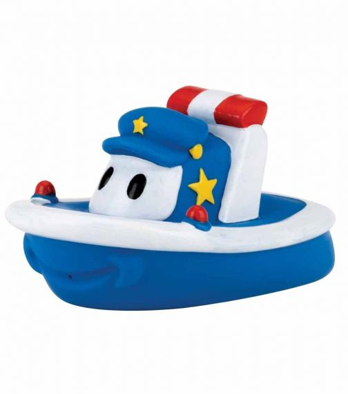 NUBY Boats For In The Bath (1 Piece)