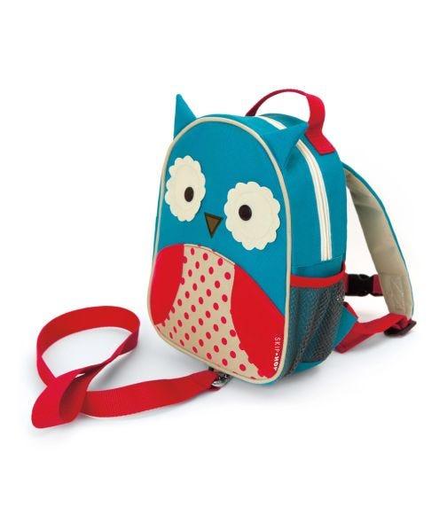 SKIP HOP Zoolet Owl
