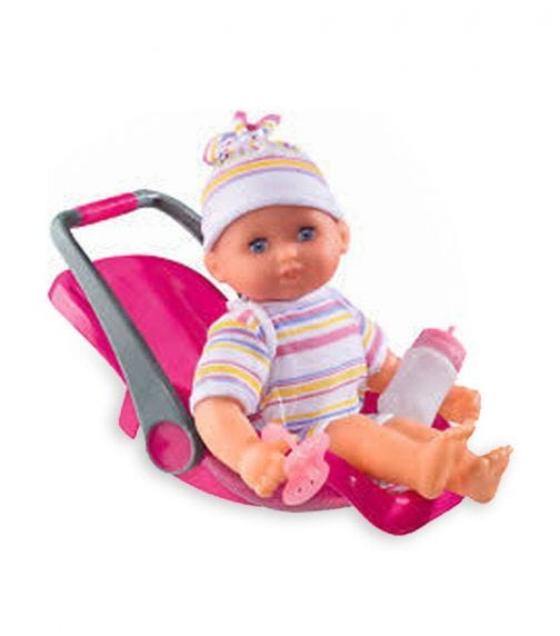 DOLLSWORLD Baby Travel Set 30Cm 12 Inch