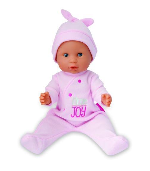 DOLLSWORLD Little Joy 46Cm (Pink)