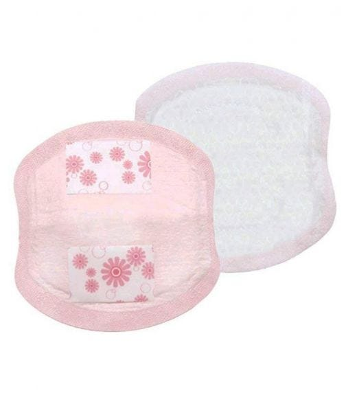 MEE MEE Ultra Thin Disposable Nursing Breast Pads