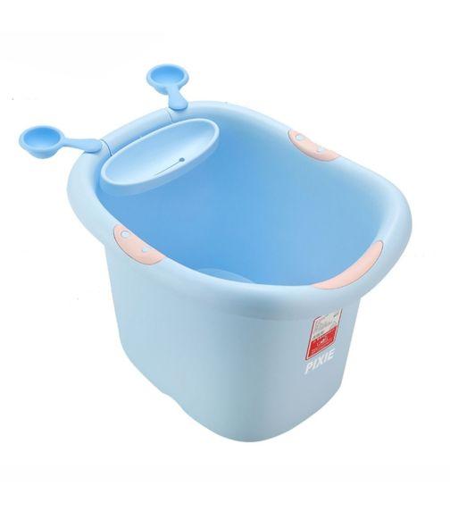 PIXIE Baby Bathing Tub Portable 8820 - Blue