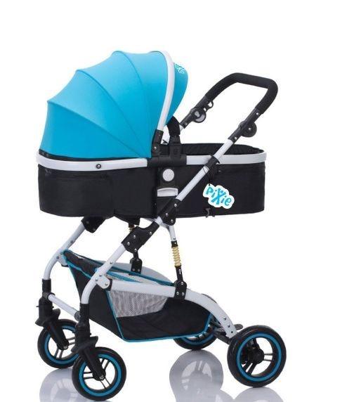 PIXIE Px-Jx562Bb Super Lightweight Strollers