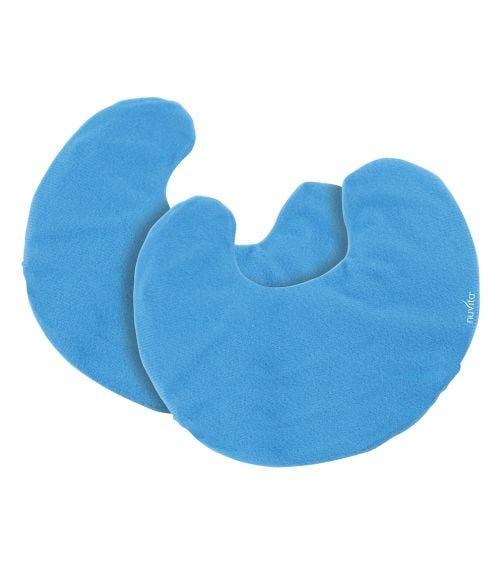 NUVITA Thermal Gel Breast Pads - Blue