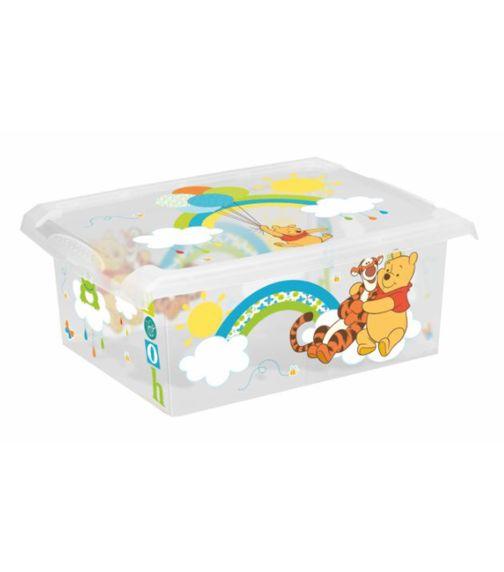 KEEPER Winnie The Pooh Deco Click Box Medium