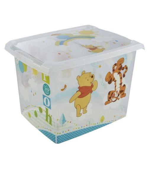 KEEPER Winnie The Pooh Deco Box 205 L