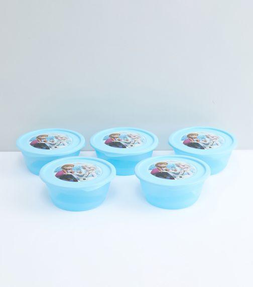 KEEPER Frozen Box 5X0.5 L