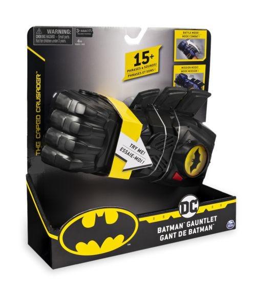BATMAN DC Gauntlet