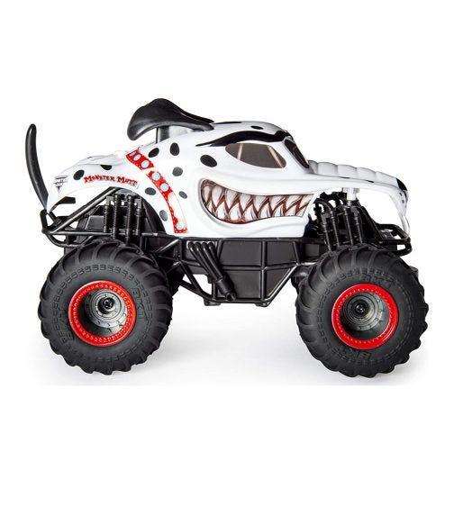 MONSTER JAM RC 1:24 Monstermutt Dalmatian