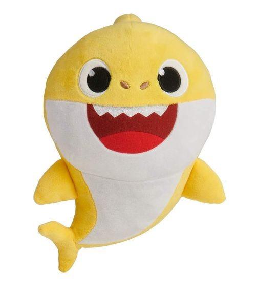 BABY SHARK Plush Doll With Sound 18 Inch - Baby Shark