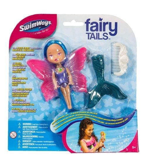 SWIM WAYS Fairy Tails