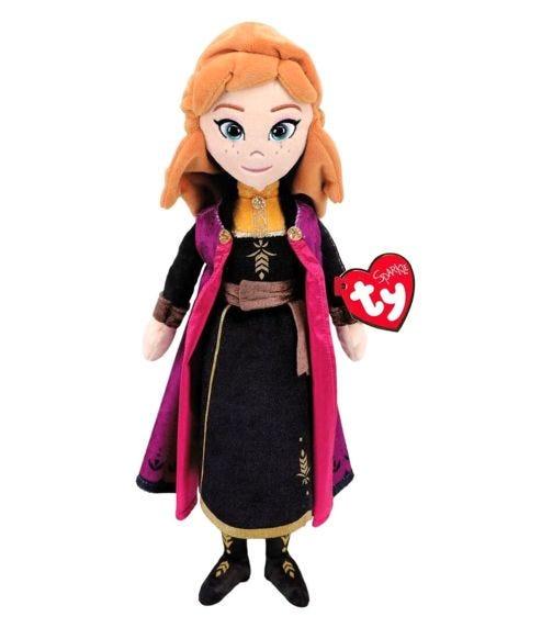 TY Disney Frozen Anna Regular