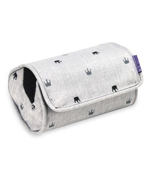 DOOKY Arm Cushion - Crowns