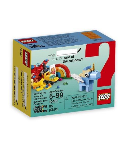 LEGO 10401 Rainbow Fun