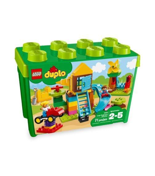 LEGO 10864 Large Playground Brick Box