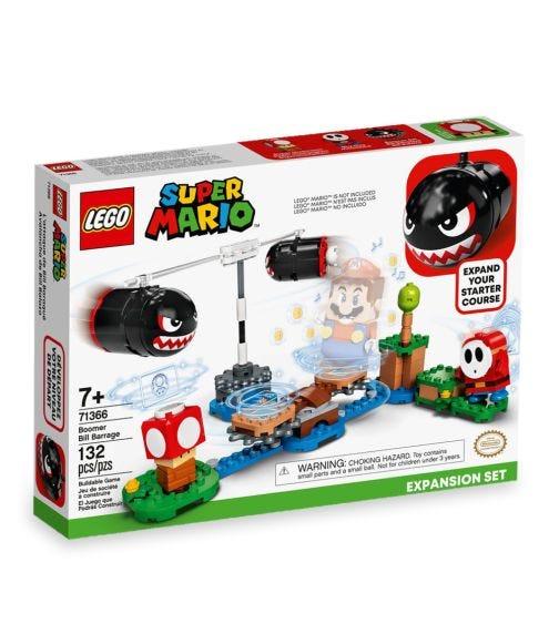 LEGO 71366 Boomer Bill Barrage Expansion Set