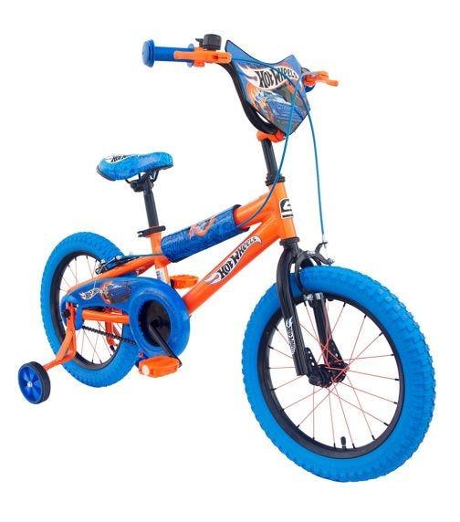 SPARTAN 16 Mattel Hot Wheels Bicycle
