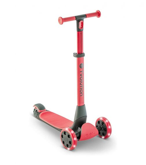 YVOLUTION Yglider NUA Red