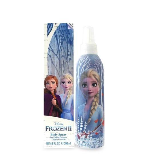 AIRVAL Frozen 2 Body Spray 200 ML