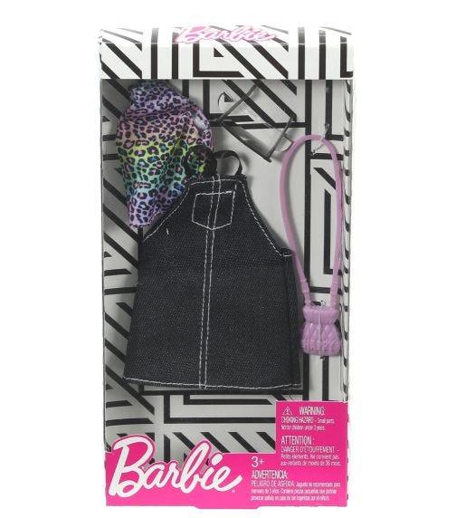 BARBIE Complete Looks Fashion Asst Cdu