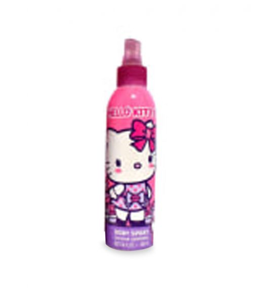 AIRVAL Hello Kitty Perfume Body Spray Pink 200 ML