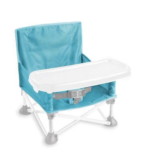 SUMMER INFANT Pop 'N Sit Portable Booster