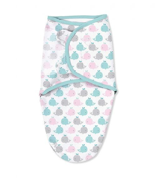 SUMMER INFANT Swaddle Me Original Swaddle From 0+ Months