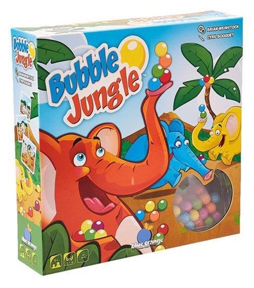 BLUE ORANGE GAMES Bubble Jungle