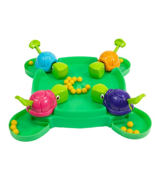 AMBASSADOR Hungry Turtles