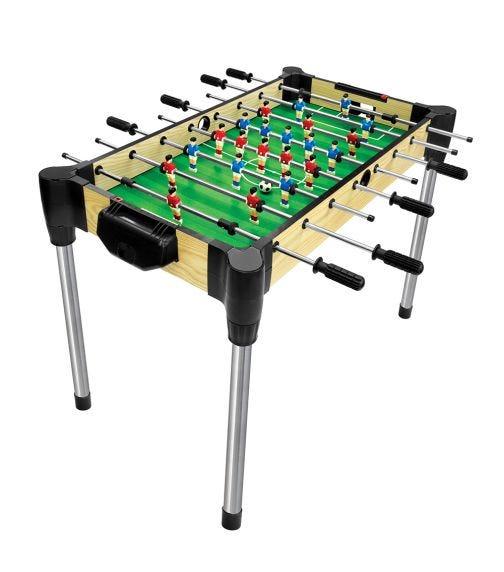 AMBASSADOR Football Foosball Soccer Table (36 inches/92 cm)
