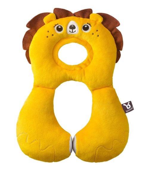 BENBAT Total Support Headrest 1-4 Years - Lion