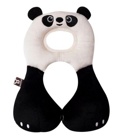 BENBAT Total Support Headrest 1-4 Years - Panda