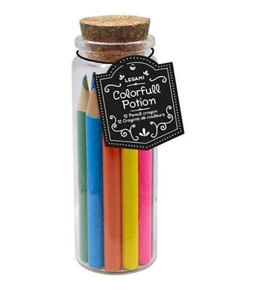 LEGAMI Colorful Potion - 12 Color Pen