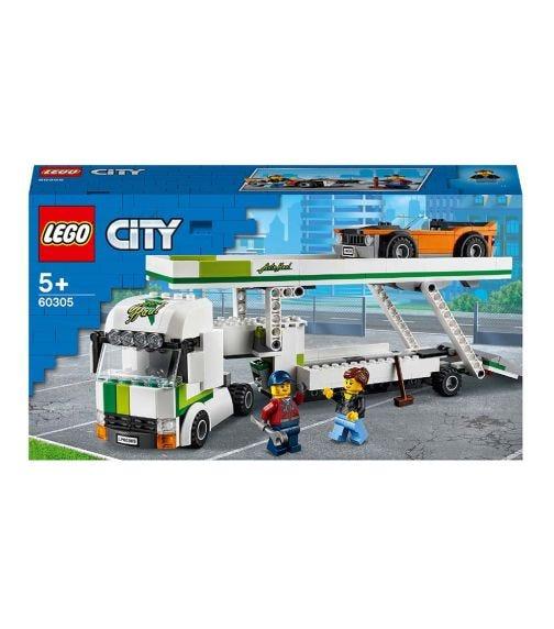 LEGO 60305 Car Transporter Set