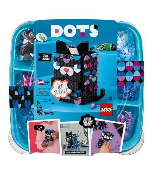 LEGO 41924 Secret Holder Set