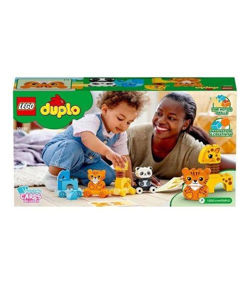 LEGO 10955 Animal Train Set